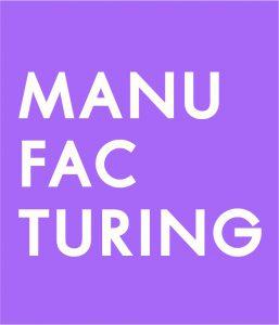 manufaceturing