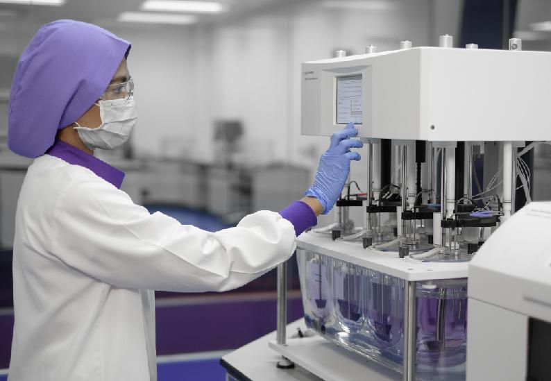 โรงงานเซนไบโอเทค รับผลิตอาหารเสริม