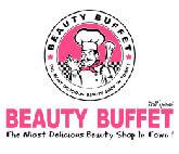 รับผลิตอาหารเสริม BEEAUTY BUFFET