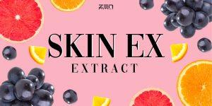 สารสกัด Skin EX
