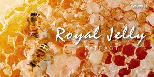สารสกัดนมผึ้ง Royal Jelly