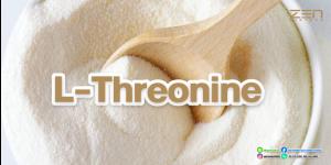 สารสกัดจาก L-Threonine